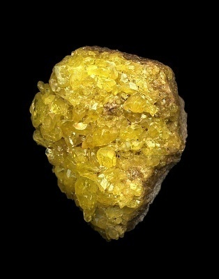 Uses of Sulfur | Uses Of